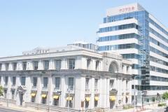 神戸郵船ビル