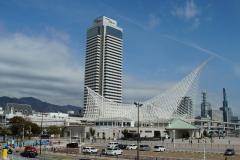 ホテルオークラ&カワサキワールド